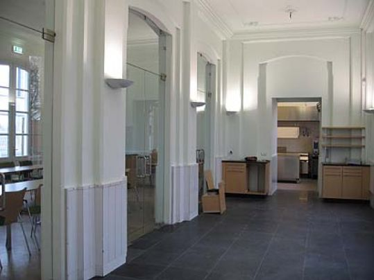 Stationsgebouw te Houten (4)