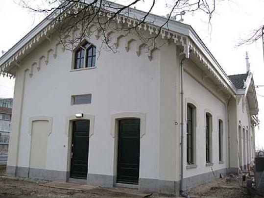 stationsgebouw te Houten (3)