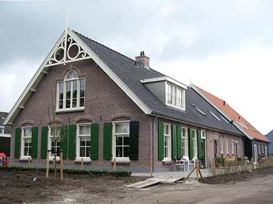 boerderij Vredestein te Maartensdijk (1)
