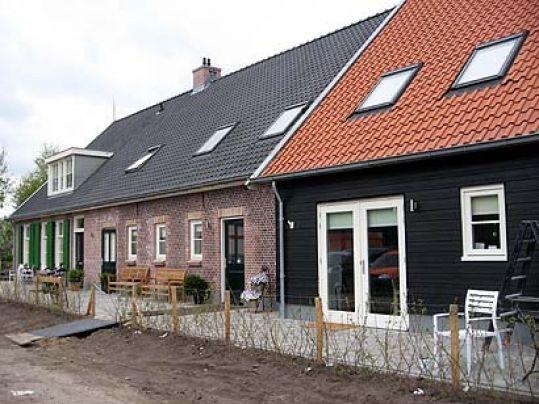 boerderij Vredestein te Maartensdijk (2)