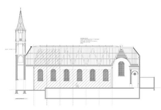 3.2.06 herbouw elleboogkerk amersfoort 4