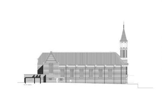 3.2.06 herbouw elleboogkerk amersfoort 6