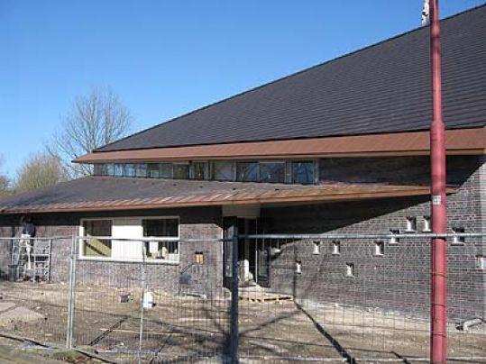 De Rank te Nieuwegein (2)