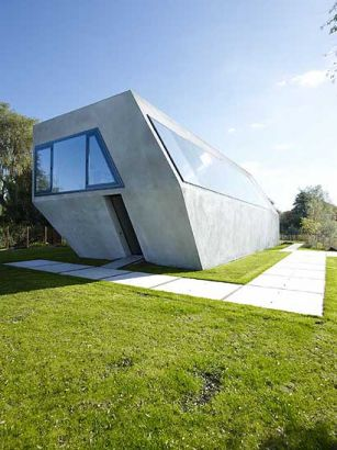 Sodae-house te Amstelveen (1)