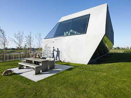 Sodae-house te Amstelveen (2)