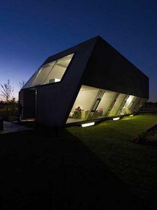 Sodae-house te Amstelveen (3)