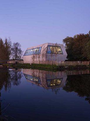 Sodae-house te Amstelveen (4)