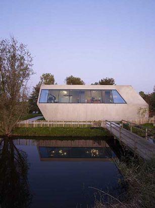 Sodae-house te Amstelveen (5)