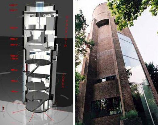 watertoren te Soest (1)