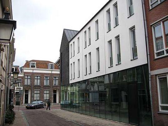 Het Atelier te Utrecht (2)