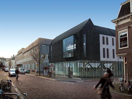 Het Atelier te Utrecht