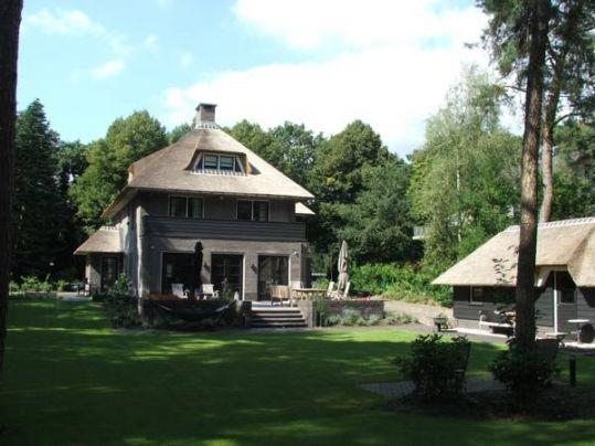 woning Wagnerlaan te Bilthoven (2)