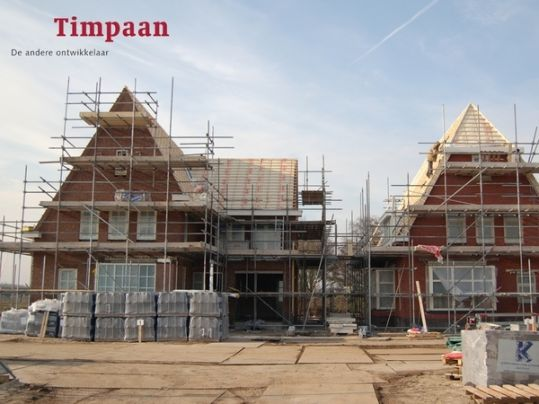 1.2.06 nieuwbouw 17 villas amstelveen 2